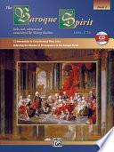 The Baroque Spirit 1600-1750