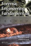 Forensic Engineering Fundamentals Pdf/ePub eBook