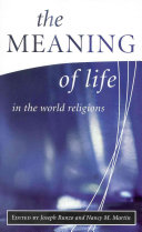 The Meaning of Life in the World Religions