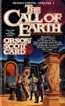 The Call of Earth Pdf/ePub eBook