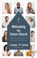 Welcoming the Future Church Book