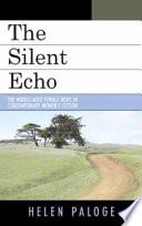 The Silent Echo Book PDF