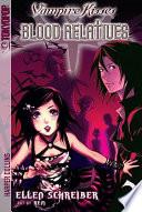 Vampire Kisses: Blood Relatives image