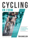 link to Cycling on form : a pro method of riding faster and stronger in the TCC library catalog
