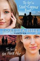 Loretta Hill Sampler