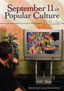 September 11 in Popular Culture: A Guide Pdf/ePub eBook