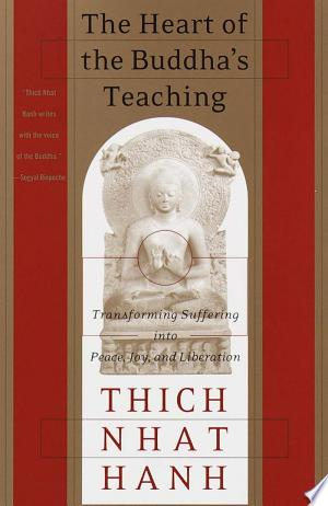 Download The Heart of the Buddha's Teaching Free PDF Books - Free PDF