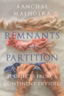 Remnants of Partition Pdf/ePub eBook