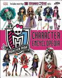 Pdf Monster High