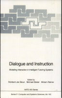 Dialogue and Instruction