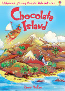 Chocolate Island Pdf/ePub eBook