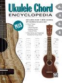 Ukulele Chord Encyclopedia