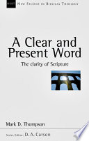 A Clear and Present Word