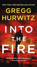 Into the Fire Pdf
