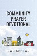 Community Prayer Devotional