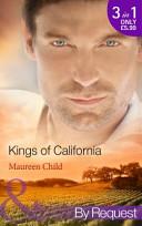 Kings of California Book