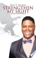 Strengthen My Sight Book