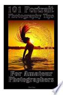101 Portrait Photography Tips