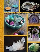 Healers Handbook Of Notes