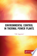 Environmental Control in Thermal Power Plants