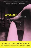 Terminal Velocity Pdf/ePub eBook