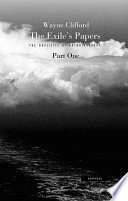 The Exile s Papers  The duplicity of autobiography Book
