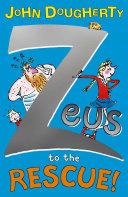 Zeus to the Rescue! [Pdf/ePub] eBook