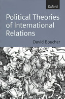 Political Theories of International Relations