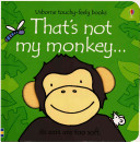 That s Not My Monkey