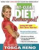 The Eat-Clean Diet Recharged! Pdf/ePub eBook
