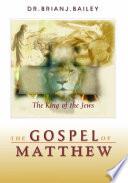 Gospel Of Matthew Book PDF