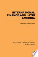 International Finance and Latin America