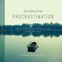 Pdf Freedom from Procrastination