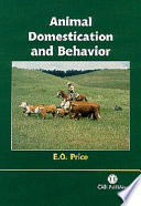 Animal Domestication and Behavior