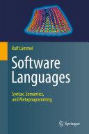 Software Languages [Pdf/ePub] eBook