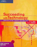 Succeeding with Technology Book