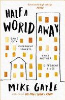Half a World Away Pdf/ePub eBook