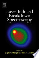 Laser Induced Breakdown Spectroscopy Book