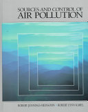 Sources and Control of Air Pollution