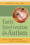 Early Intervention & Autism