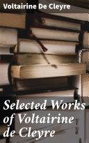 Selected Works of Voltairine de Cleyre