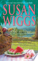 Table For Five  Mills   Boon M B