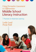 Using Formative Assessment to Differentiate Middle School Literacy Instruction [Pdf/ePub] eBook