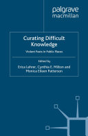 Curating Difficult Knowledge Pdf