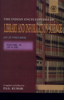 Indian Encyclopaedia Of Library And Information Science