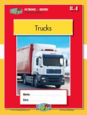 School Home Connection   Trucks
