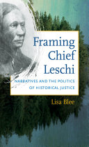 Framing Chief Leschi
