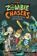 The Zombie Chasers [Pdf/ePub] eBook