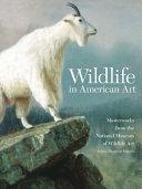 Wildlife in American Art