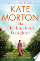 The Clockmaker s Daughter